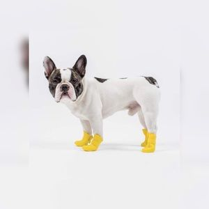 CANADA POOCH Wellies - dog boots
